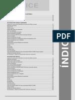 Catálogo de aplicação de injeção eletrônica (MAGNETI MARELLI-2001)
