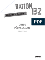 Guide,GenerationB2