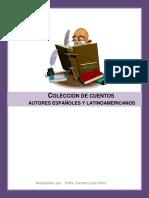 Colección de cuentos latinoamericanos