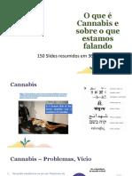 Curso Basico Canabinóides medicinais