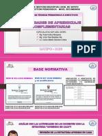 Actividades Complementarias -UGEL Satipo - Rode Huillca - Carlos Sanchez - Victor Bastidas.pptx