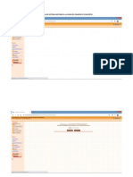 plataforma no muestra link para subir examen.docx