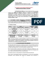 EDITAL CONCURSO SÃO PEDRO DA ALDEIA 2019