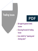 Session 8 - Trading losses for individuals [Compatibility Mode].pdf