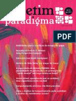 Boletim Paradigma