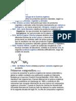 Química org2
