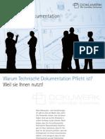 Unser Leistungsangebot_ Technische Dokumentation bei der Dokuwerk KG