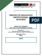 P.E.I. 2019 setiembre