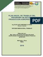 P.A.T PROD AGROP 2019