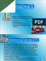 Productos químicos.ppt