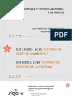 INDUCCION SGE Y SGA FORMACION VIRTUAL