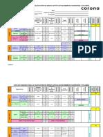 Lista de chequeo Biomecánica