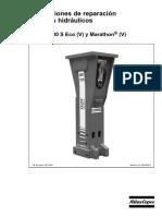 Manual Servicio MB1200