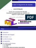 cours UML Diagramme Classe