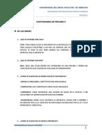 CUESTIONARIO DE PRIVADO II