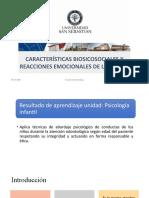 CLASE 1 CARACTERÍSTICAS BIOSIC