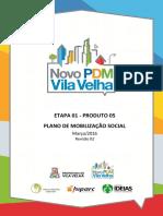 Plano Diretor - Vila Velha