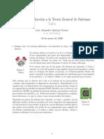 Sesion0 - Introducción a la Teoría General de Sistemas