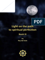 Light on the Path to Spiritual Perfection - Book 3 - del Sole, Ray