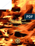 Light on the Path to Spiritual Perfectio - Book 4 - del Sole, Ray