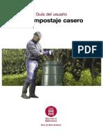 El compostaje casero