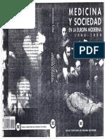 Mary Lindemann-Medicina y sociedad en la Europa moderna, 1500-1800