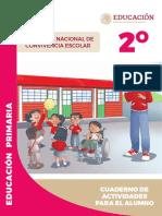 PNCE2019 - 2Primaria - Cuaderno de Actividades