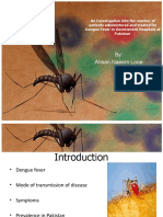 Research Dengue
