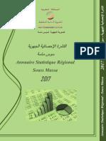 Annuaire Statistique Souss Massa 2017