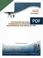 _APLICACIÓN EN CHILE DE TECNOLOGÍA DE EXCAVACIONES SUBTERRÁNEAS POR MEDIO DE TBM_.pdf