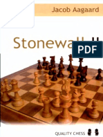 Aagaard Jacob - Stonewall-II, 2007-OCR, QualityChess, 210p.pdf