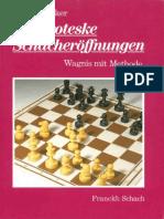 Brucker Stefan - Groteske Schacheroffnungen, 1990-OCR, 160p