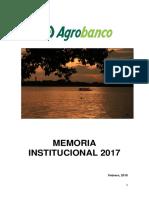 MEMORIA-INSTITUCIONAL-2017