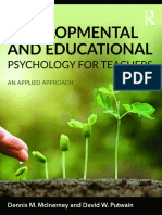 McInerney - Developmental and Educational Psychology for Teachers 2nd Edition c2017.pdf