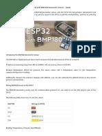 esp32 bmp180.docx
