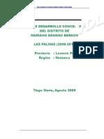 PDC-MDB