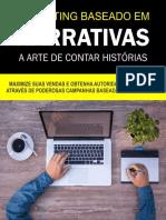 Marketing Baseado em Narrativas - A Arte de Contar Histórias PT