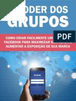 O Poder dos Grupos PT