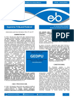 Informativo EBEJI 68 Janeiro 2015