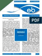 Informativo EBEJI 76 Setembro 2015