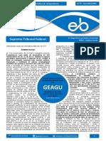 Informativo EBEJI 79 Dezembro 2015