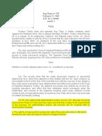Ang Tibay vs  CIR due process rules.docx