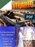 Coleccion de Profecias - El santuario