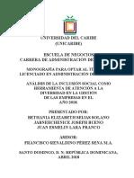 Análisis de la inclusión social como herramienta de atención a la diversidad en la gestión de las empresas.doc
