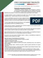 Evaluación comparativa de clientes.docx