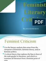 Feminist-Literary-Criticism