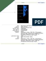 Brendan Wilson - Wittgenstein's Philosophical Investigations-Edinburgh University Press (1998).pdf