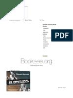 List of Timoshenko books