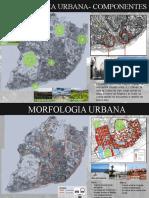 Morfología Urbana Lisboa