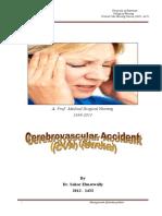 Brain attack- Dr. sahar.doc